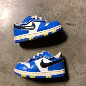 nike 394658-143 baby sneakers